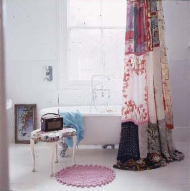 Shabby Chic Drapes & Curtains | I Heart Shabby Chic