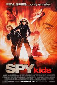 Spy Kids & other great family-friendly movies on Netflix