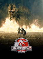 Jurassic Park III (2001) Dual Audio [Hindi-DD5.1] 1080p BluRay ESubs Download