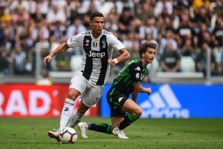 4c85bd030c Juventus VS Napoli