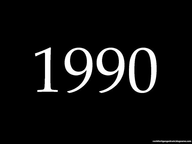Έχεις γεννηθεί πριν το 1990; Τότε αυτό πρέπει να το διαβάσεις