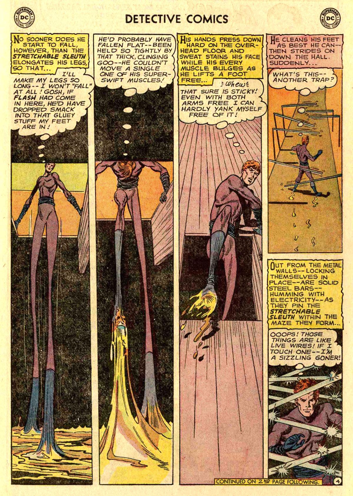 Detective Comics (1937) 336 Page 26