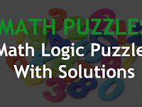 7 Hardest Math Logic Puzzles With Solutions