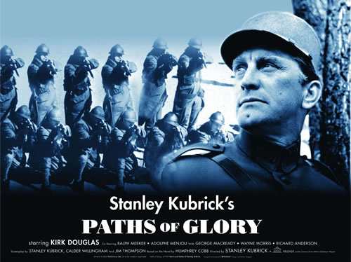 Paths of Glory 1957 movieloversreviews.filminspector.com poster
