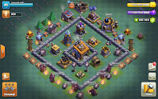 Clash of clans unlimite all