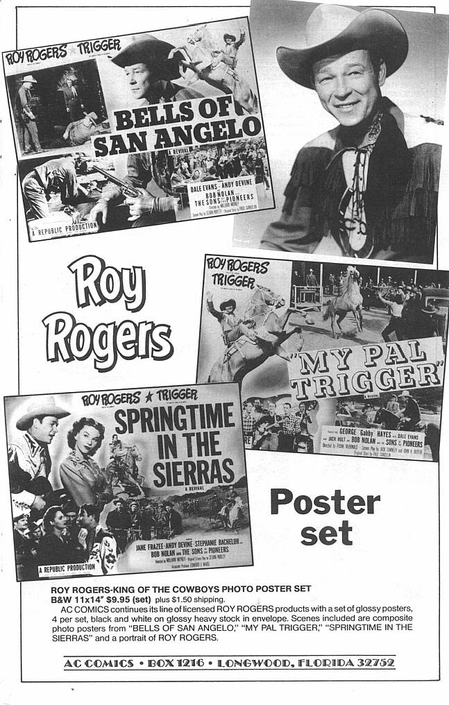 Read online Roy Rogers comic -  Issue #3 - 11