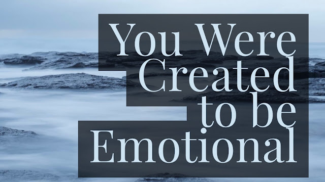 Christian emotional Health