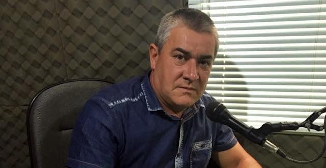"""Mato Rico: Vereador """"Juca"""" concede entrevista polêmica à Rádio Princesa"""