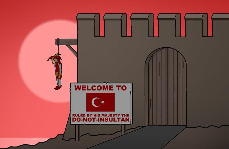 Τουρκική αστάθεια και «κατάλληλη ευκαιρία»