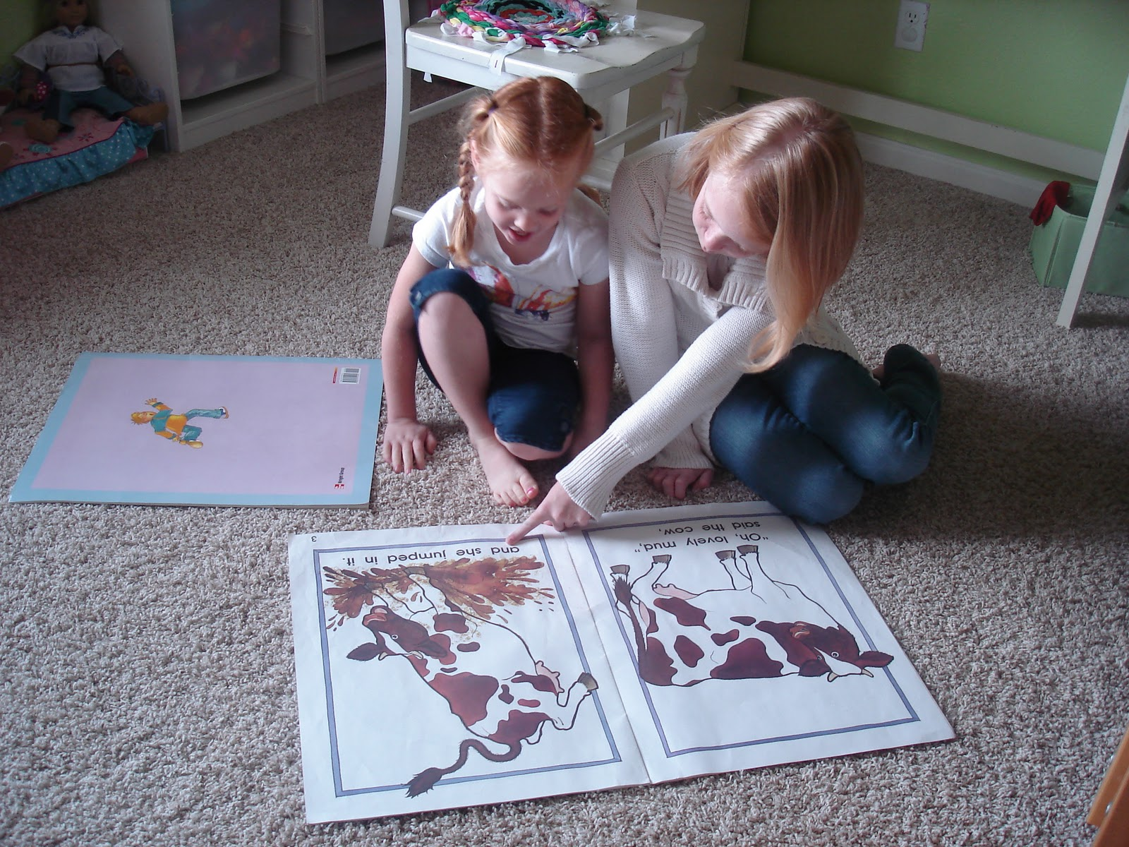 Topics In Early Childhood Education December 2011