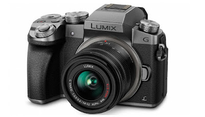 Panasonic's mirrorless camera in India on April