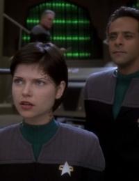 Star Trek: Deep Space Nine 7   Bmovies