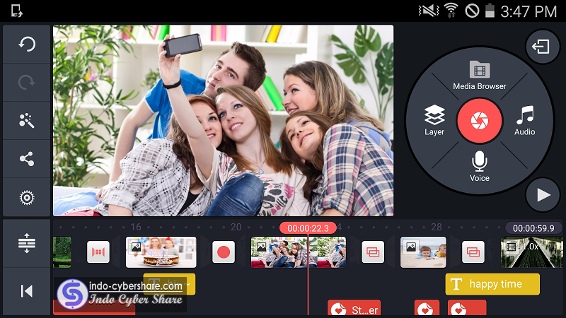 KineMaster PRO Apk Video Editor
