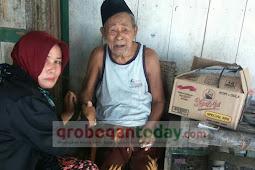 Bantu Entaskan Kemiskinan, ASN Kemenag Salurkan 1006 Paket Sembako