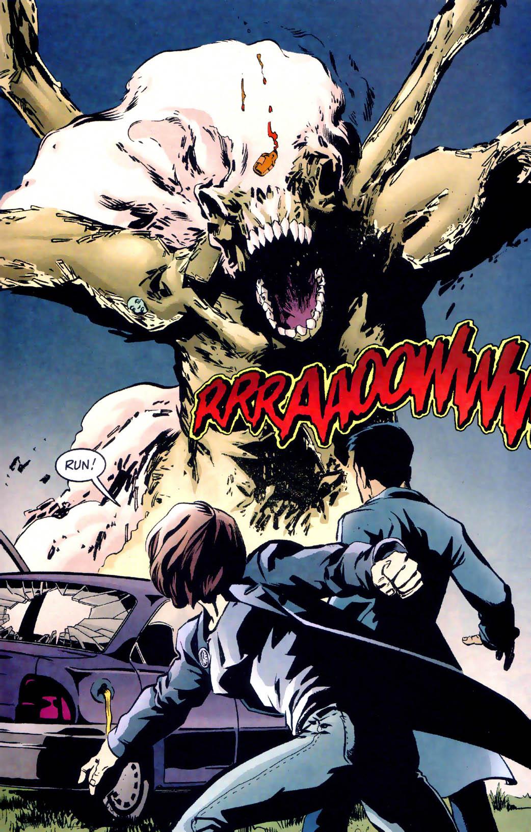 Read online Midnight, Mass comic -  Issue #5 - 20