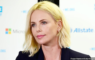 Not the Issue, Charlize Theron Confirm Merge ' Fast and Furious '