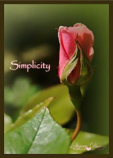 صور مكتوب عليها عبارات عن البساطة