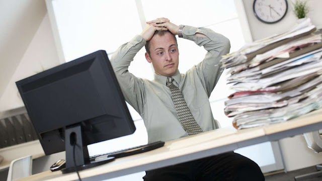Risks Of An Accounting Career