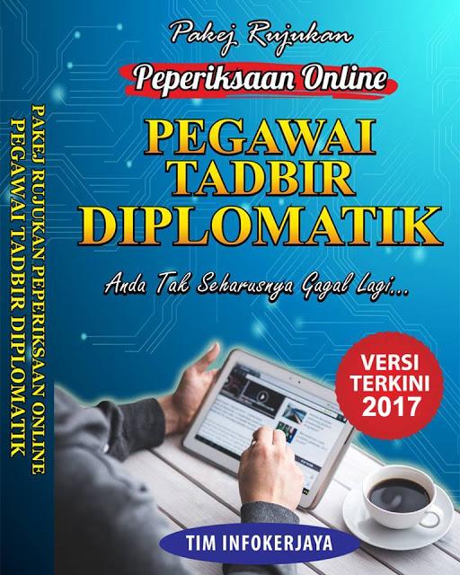 contoh soalan exam PTD M41 2017