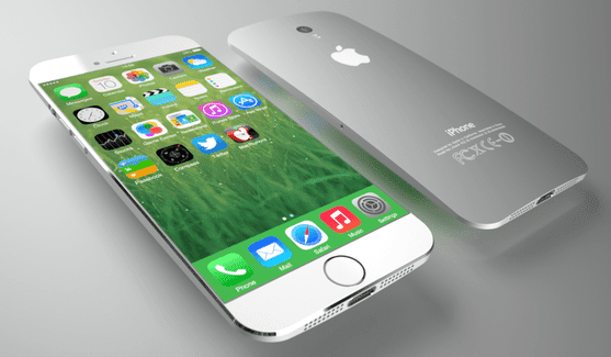iPhone 7 buatan Apple