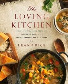 The Loving Kitchen cover
