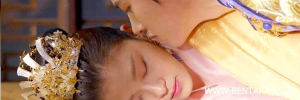 Sinopsis : Empress Ki - Episode 34