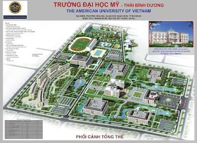 Trường ĐH Mỹ-Thái Bình Dương