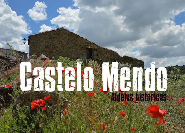 Roteiro das Aldeias Históricas de Portugal, Visitar Castelo Mendo