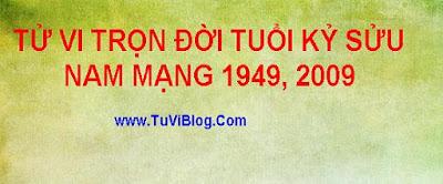 Tu Vi Tron Doi Ky Suu 1949 2009
