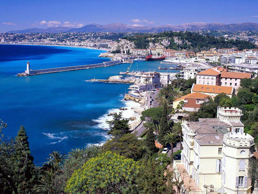 Top 4 Things That Attracts Travellers To Nice, France | Tourist Destinations