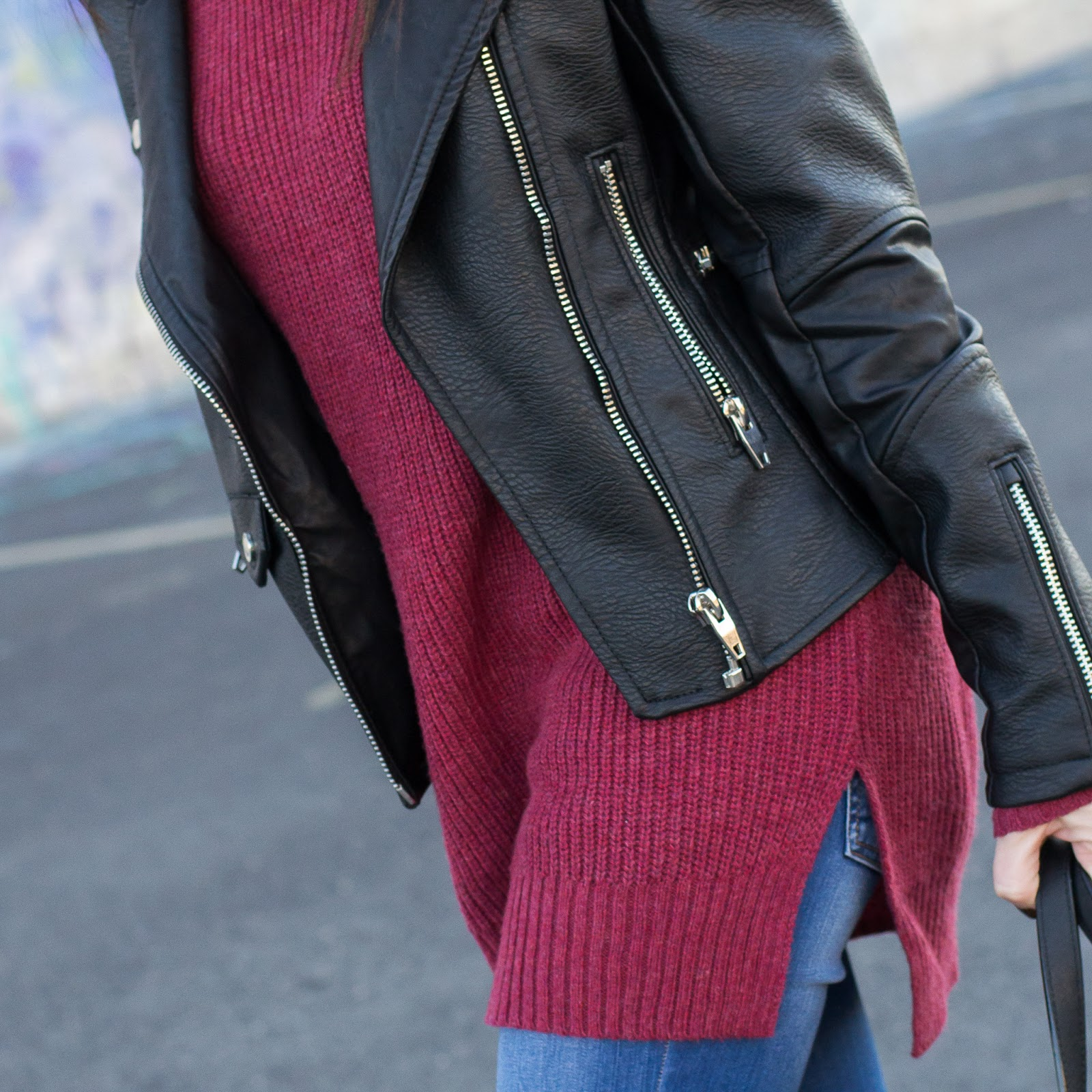 Reasons You Need a Faux Leather Jacket