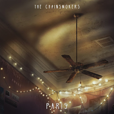 "The Chainsmokers Unveil New Single ""Paris"""