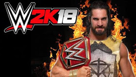 WWE-2K-2018