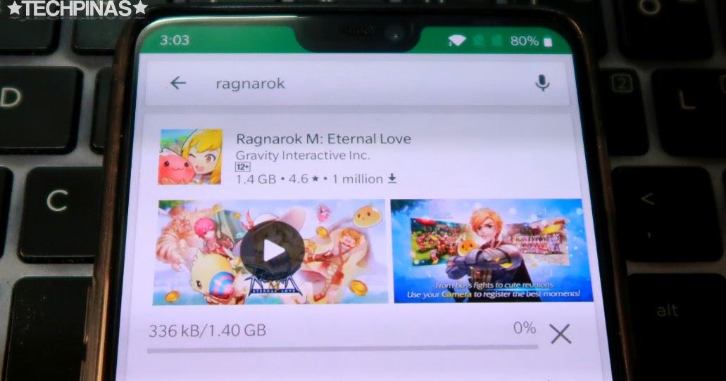 How To Fix Ragnarok M Eternal Love Google Play Store