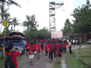 event outing kantor