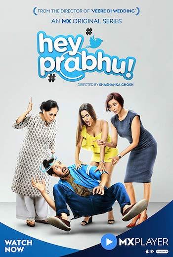 Hey Prabhu 2019 Season 1 Complete
