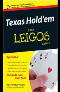 Texas Hold'em Para Leigos