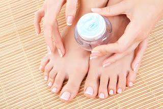Spesifikasi yang Dimiliki Shea Butter Foot Cream