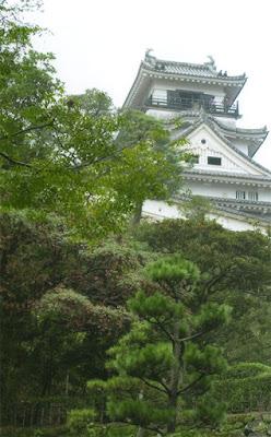 A Visitor's Guide To Kochi, Shikoku