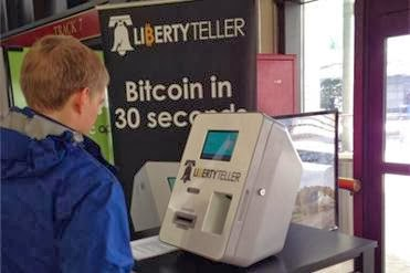 retrait de bitcoins