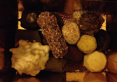 Le Votre Piree, σοκολατάκια, δημιουργικά σοκολατάκι, παράξενα σοκολατάκια, παράξενο πιρούνι, paraxeno pirouni