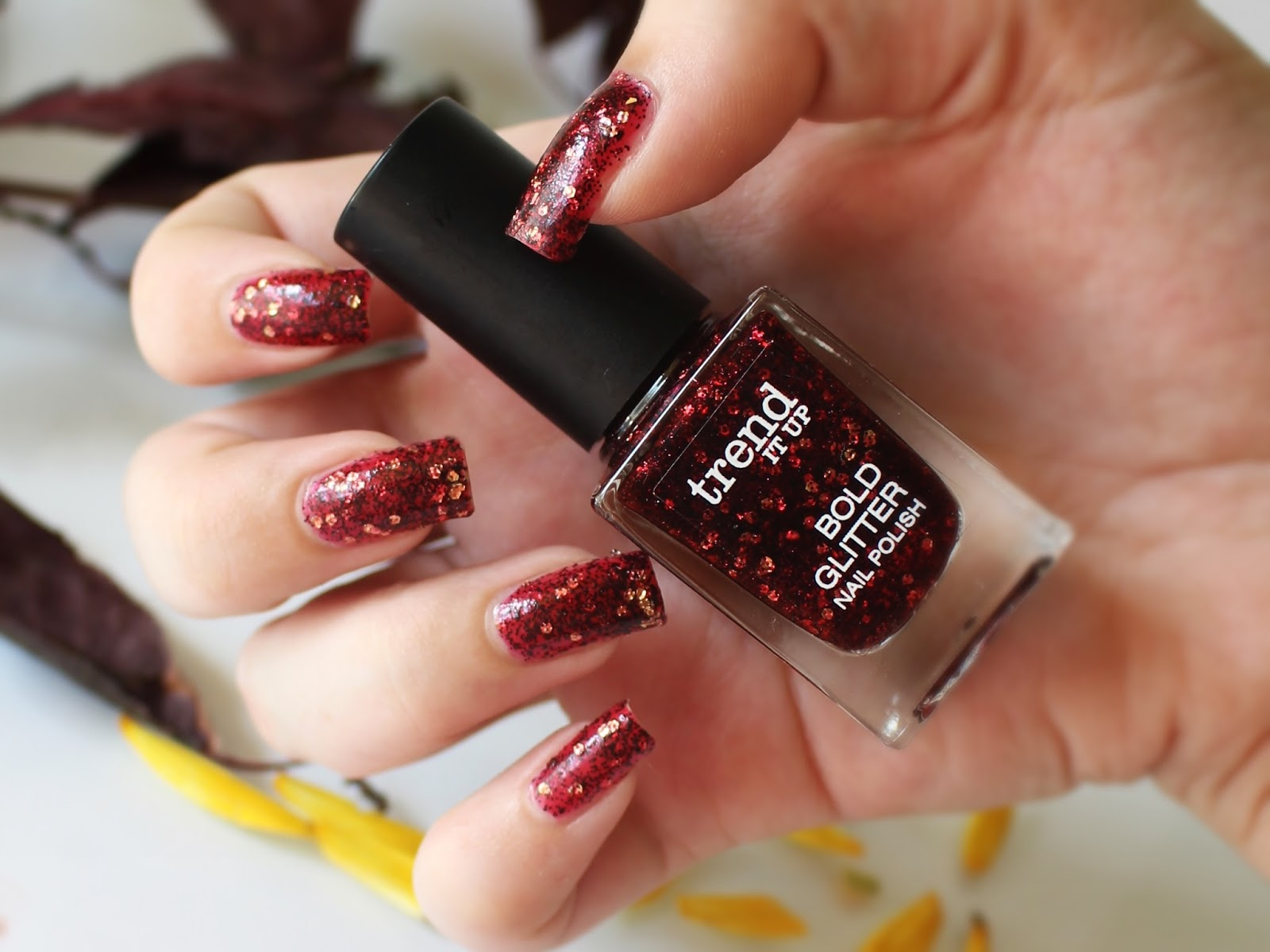Trend It Up Bold Glitter - 020