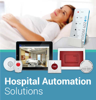 Hospitals and Latest Automation Solutions