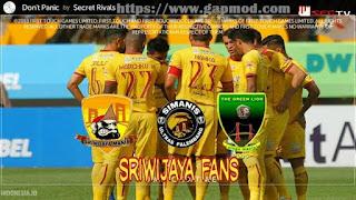 FTS 18 Mod Sriwijaya FC v2 by Reksi