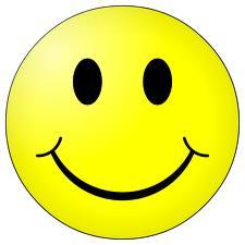 Bagarre à La Malbaie Smiley
