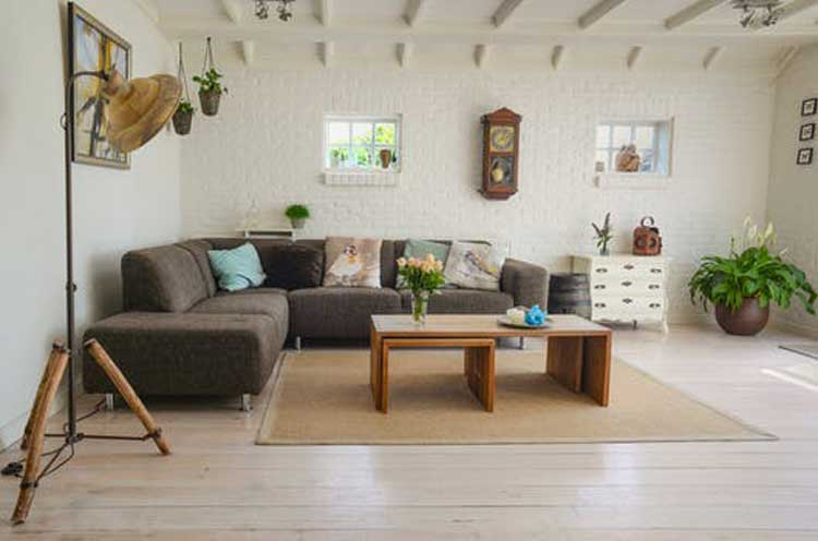 30 Simple Modern Minimalist Living Room Designs Decorations