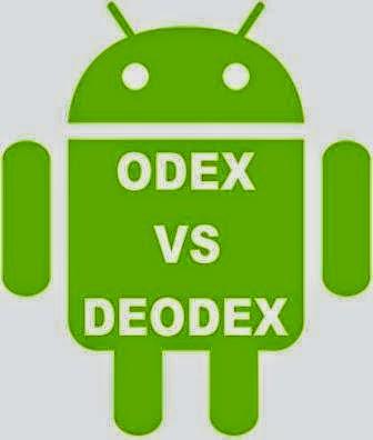 Deodex Rom Pie