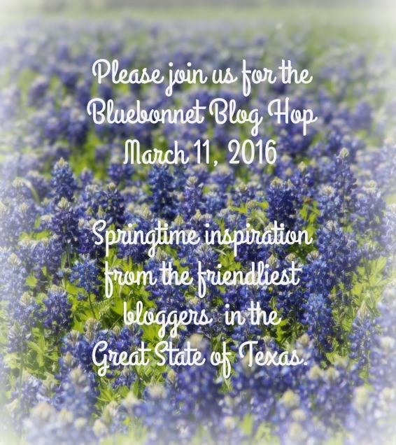 homemaking, Spring, Tour, Texas, athomewithjemma