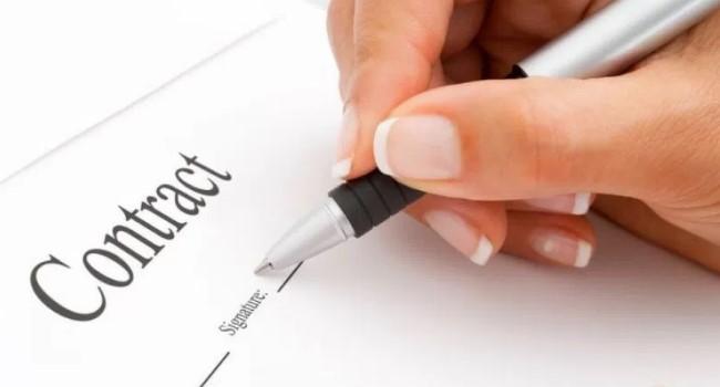 Contoh Surat Perjanjian Jual Beli Tanah Lengkap Yang Baik Dan Benar