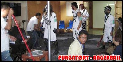 Lirik Lagu Purgatory - Angerball dan Terjemahannya